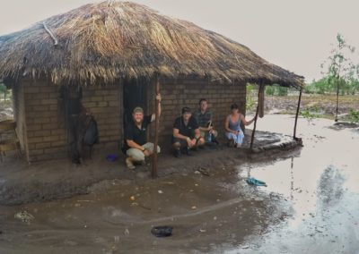 CityHope Disaster Relief Malawi 2016