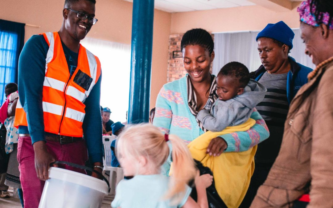 Community Pulls Together Following KZN Floods | 24 May